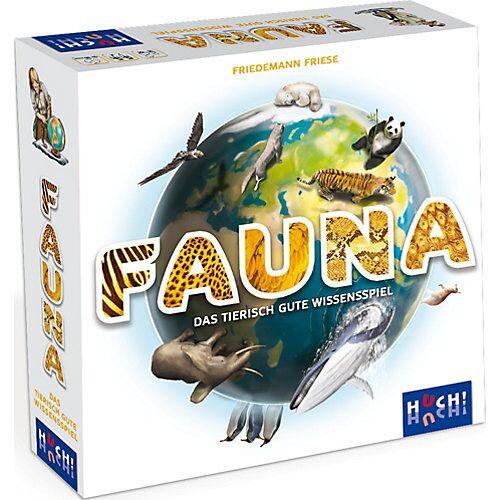 HUCH! Fauna