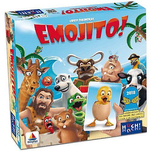 HUCH! Emojito