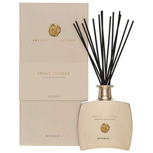 Rituals Sweet Jasmine Fragrance Sticks Raumduft 450ml