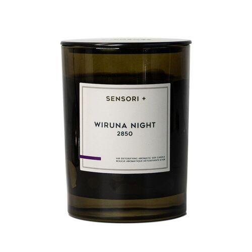 SENSORI+ Detox Wiruna Night 2850 Soja-, Wiruna Night 2850 - Detox