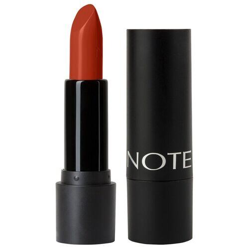 Note Lippenstift & Lipliner Lippen 4.5 g