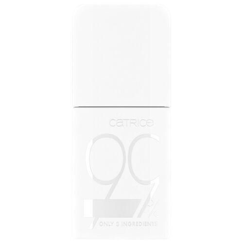 Catrice Nagellack Nagel-Make-up 10.5 ml Weiss   Weiss