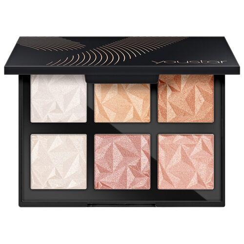 youstar Highlighter Gesichts-Make-up Make-up Set 12.84 g