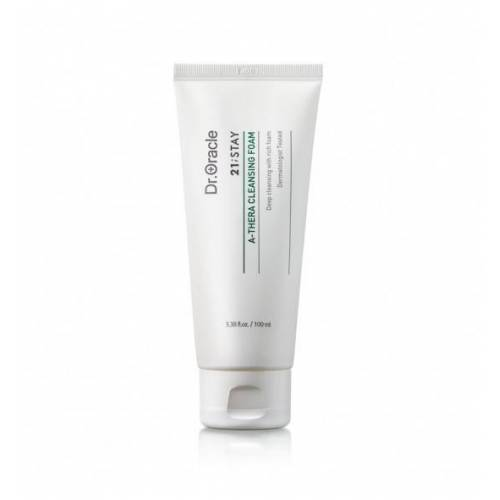 Oracle Dr. Oracle 21 STAY A-THERA CLEANSING FOAM