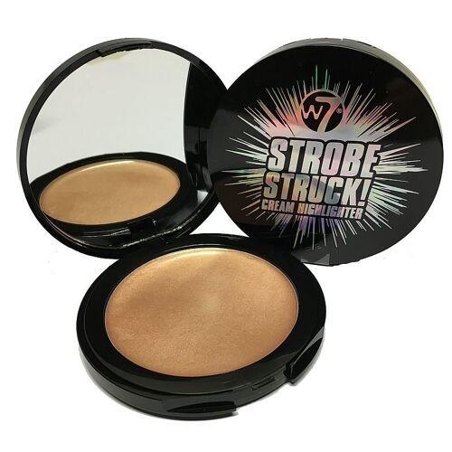 W7 Strobe Struck! Cream Highlighter Damen