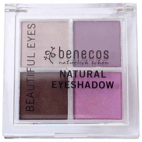 benecos Lidschatten Augen-Make-up 7.9 g Damen