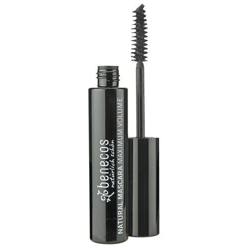 benecos Mascara Augen-Make-up 8ml Damen