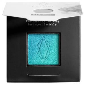 Lethal Cosmetics Aerial MAGNETIC™ Pressed Powder Shadow - metallic Lidschatten 1.8 g