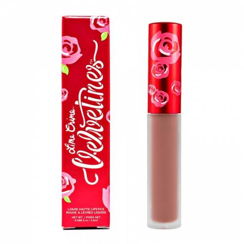 Lime Crime Buffy Lippenstift 2.6 ml Damen