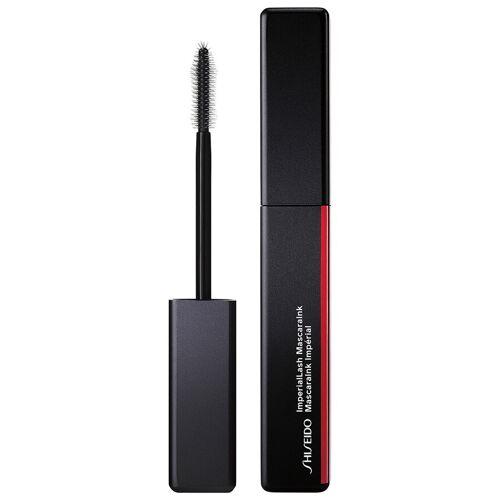 Shiseido Nr. 1 - Sumi Black Mascara 8.5 g Damen