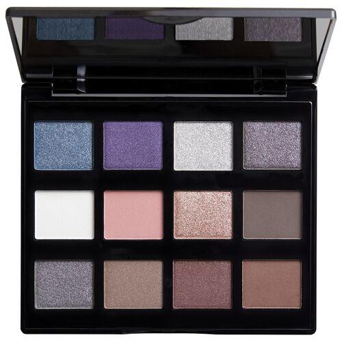 NYX Professional Makeup Lidschattenpalette 12.96 g