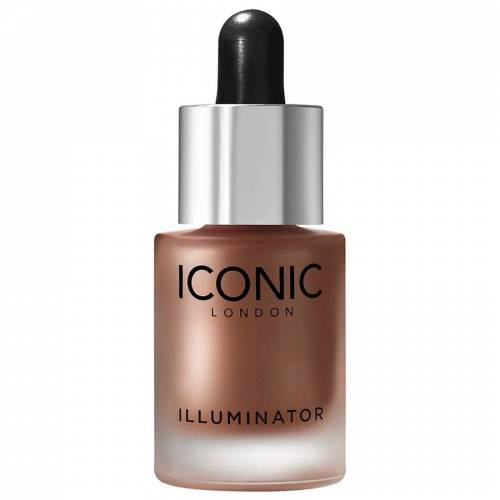 ICONIC LONDON Glow Highlighter 13.5 ml Damen
