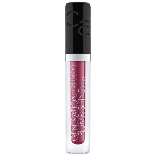 Catrice Nr. 80 - Bold Ruby Lipgloss 4.3 ml Damen
