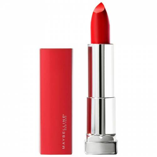Maybelline Nr. 382 - Red For Me Lippenstift 44g Damen