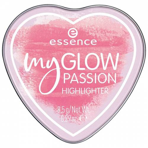 Essence Highlighter 8.5 g Damen