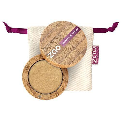 ZAO 124 - Gold Lidschatten 3g