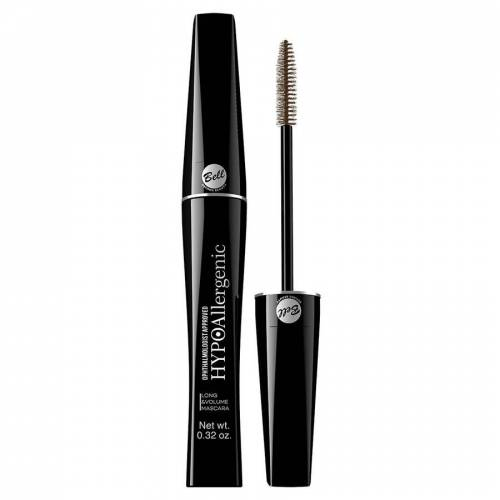 Bell Hypo Allergenic Mascara Make-up 9g