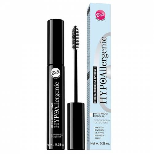 Bell Hypo Allergenic Mascara Make-up 8g