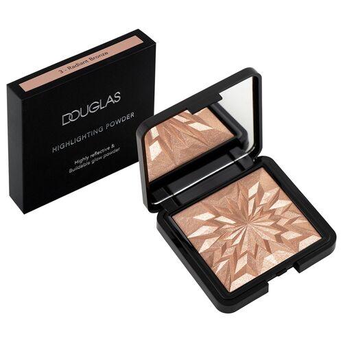 Douglas Collection Nr.03 - Radiant Bronze Highlighter 9g