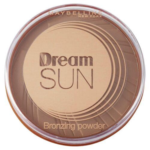 Maybelline Nr. 01 - Light Bronze Bronzer 16g Damen
