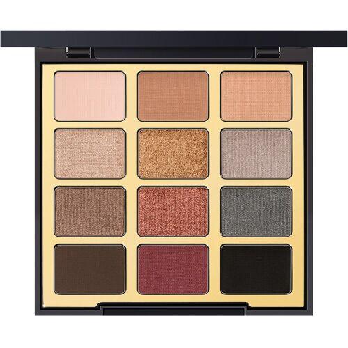 Milani Lidschatten Make-up Lidschattenpalette 12g