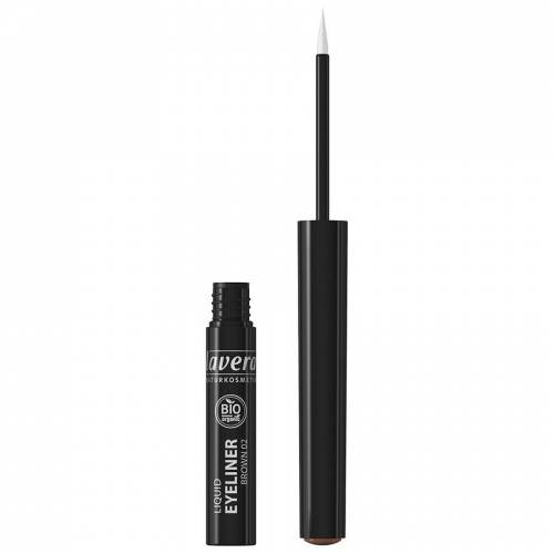 lavera Nr. 02 - Brown Eyeliner 2.8 ml