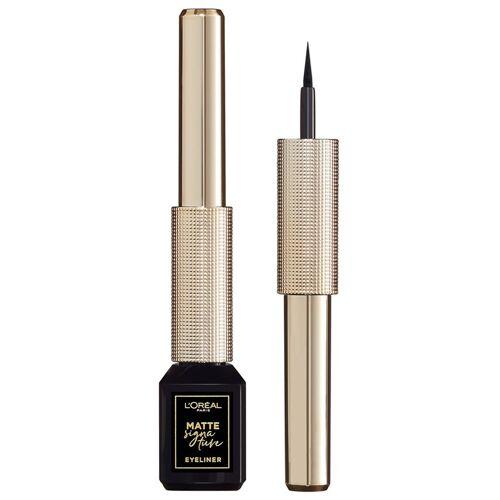 L´Oréal Paris Nr. 01 - Black Eyeliner 12ml