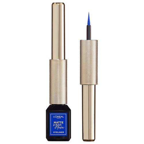 L´Oréal Paris Nr. 02 - Blue Eyeliner 12ml