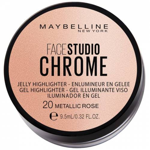 Maybelline Nr. 20 - Rose Highlighter 8.6 ml