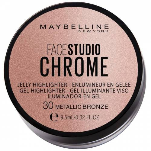 Maybelline Nr. 30 - Bronze Highlighter 8.6 ml
