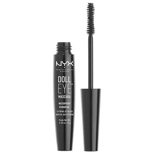 NYX Professional Makeup Mascara Make-up 8g