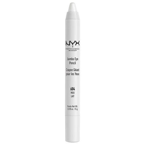 NYX Professional Makeup 604 Milk Lidschatten 5g