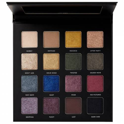 Milani Lidschatten Make-up Lidschattenpalette 9.6 g