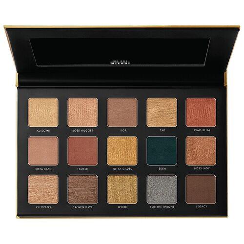 Milani Lidschatten Make-up Lidschattenpalette 9g