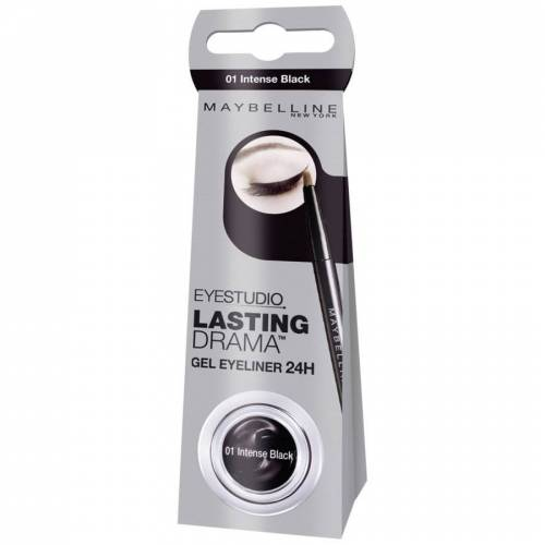 Maybelline Eyeliner/Kajal Make-up