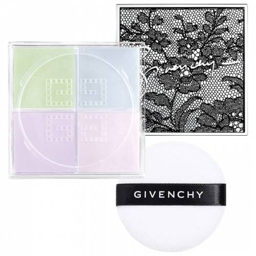 Givenchy Nr.01 - Mousseline Pastel Puder 12g