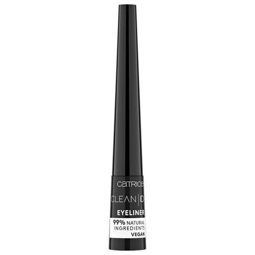 Catrice Nr. 010 - Truly Black Eyeliner 2.5 ml