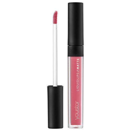 youstar Nr. 01 - Wild Rose Lipgloss 6ml