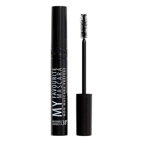 Gosh Copenhagen Mascara Make-up 10ml