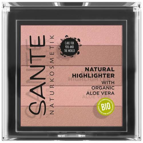 Sante Nr.  01 - Nude Highlighter 7g