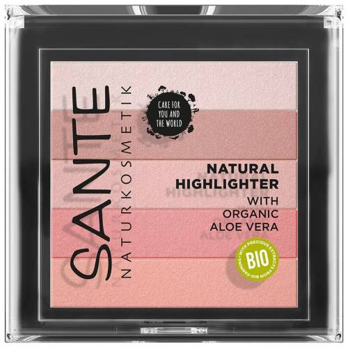 Sante Nr. 02 - Rose Highlighter 7g