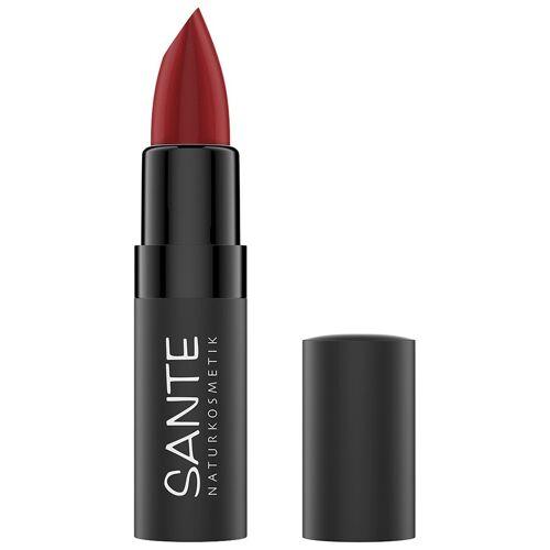 Sante Nr. 07 - Kiss-Me Red Lippenstift 4.5 g