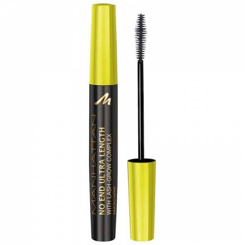 Manhattan Black Mascara 7ml