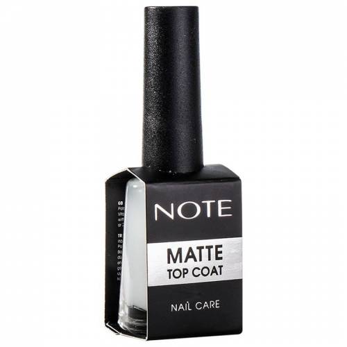 Note Nagellack Make-up Nagelüberlack 9ml