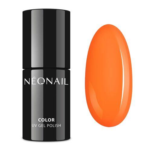 NeoNail Neon Orange Nagellack 7.2 ml
