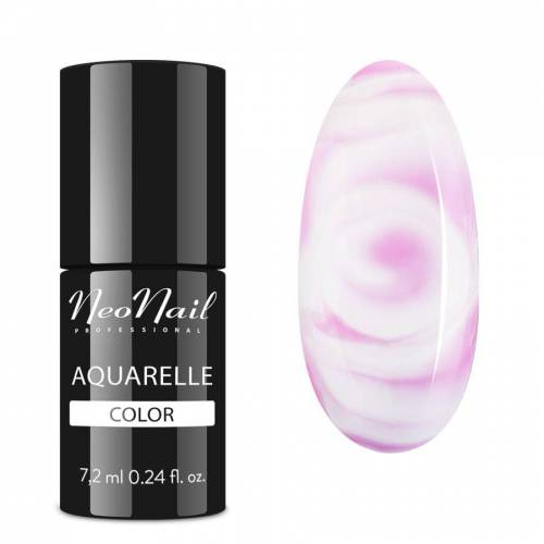 NeoNail Pink Aquarelle Nagellack 7.2 ml