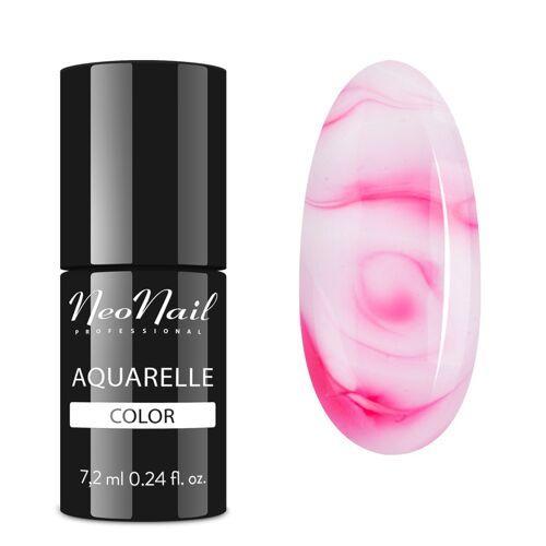NeoNail Red Aquarelle Nagellack 7.2 ml