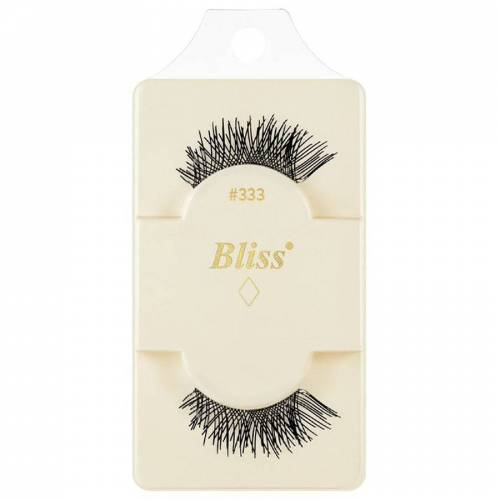 Bliss #333 Black Tinsel Wimpern