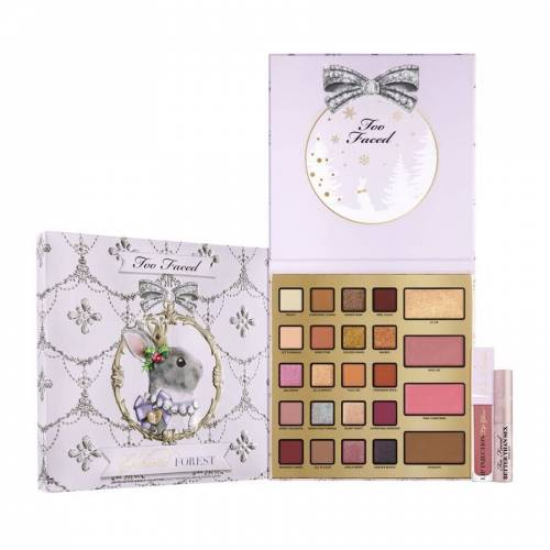 Too Faced Lipgloss DOUGLASLIVE Make-up Set