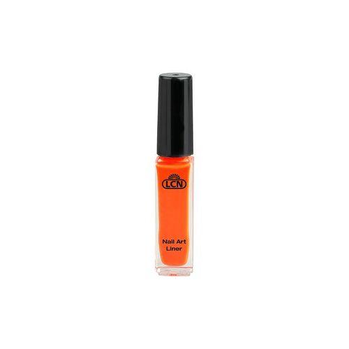 LCN Nr. 10 - neon orange Nageldesign 7ml Damen